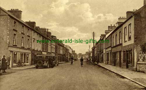 Kiltimagh Old